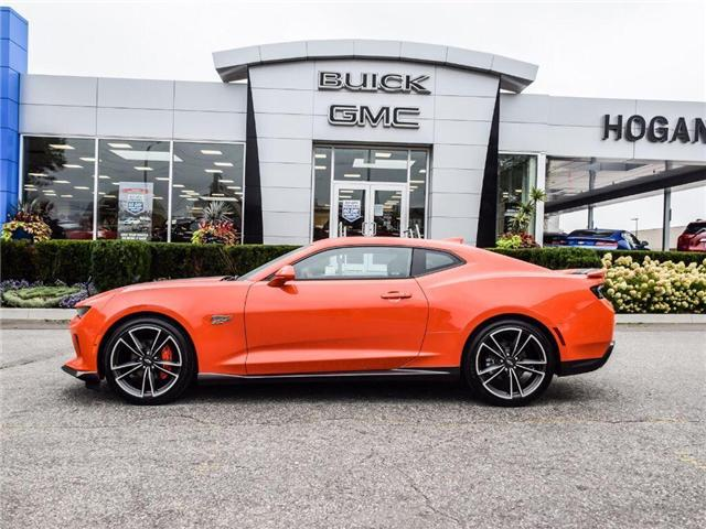2018 Chevrolet Camaro 2LT (Stk: 8190157) in Scarborough - Image 2 of 28