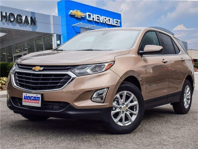 2019 Chevrolet Equinox LT (Stk: 9132870) in Scarborough - Image 1 of 24