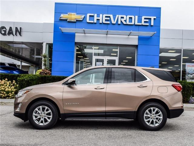 2019 Chevrolet Equinox LT (Stk: 9132870) in Scarborough - Image 2 of 24