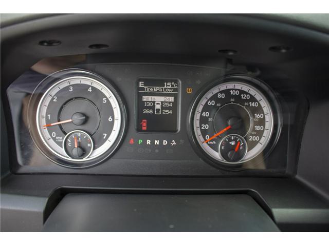2018 RAM 1500 SLT (Stk: EE896510) in Surrey - Image 16 of 20