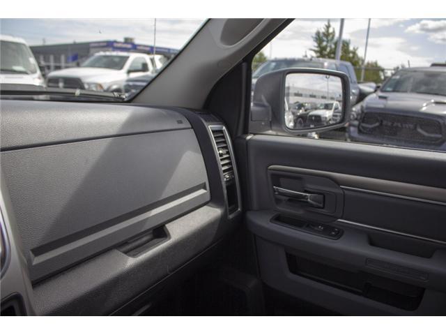 2018 RAM 1500 SLT (Stk: EE896510) in Surrey - Image 19 of 20