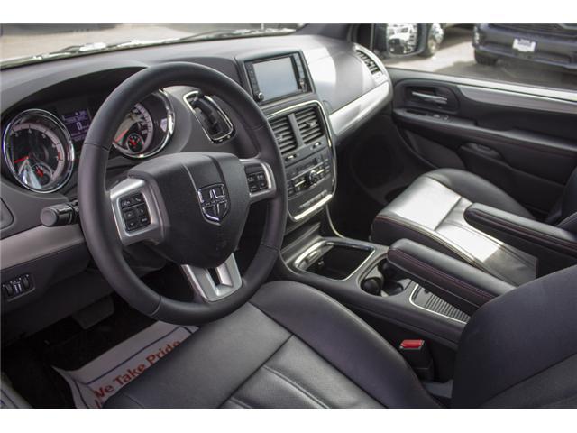 2017 Dodge Grand Caravan GT (Stk: EE896580) in Surrey - Image 11 of 24