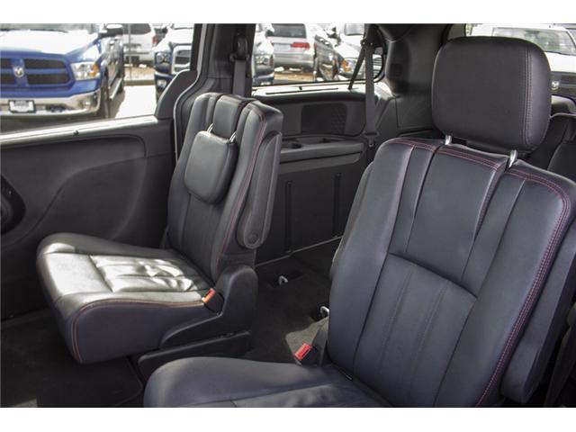 2017 Dodge Grand Caravan GT (Stk: EE896580) in Surrey - Image 12 of 24