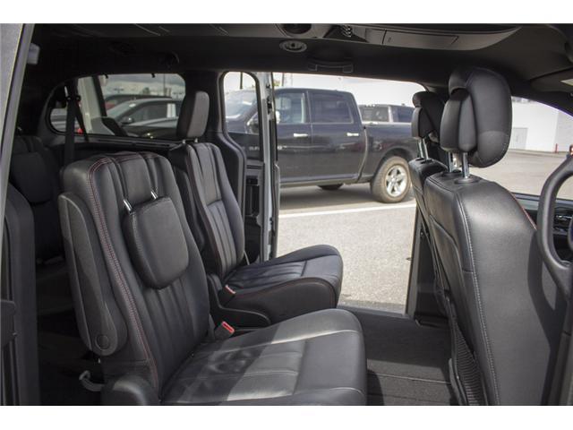 2017 Dodge Grand Caravan GT (Stk: EE896580) in Surrey - Image 13 of 24