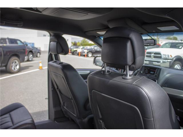 2017 Dodge Grand Caravan GT (Stk: EE896580) in Surrey - Image 14 of 24