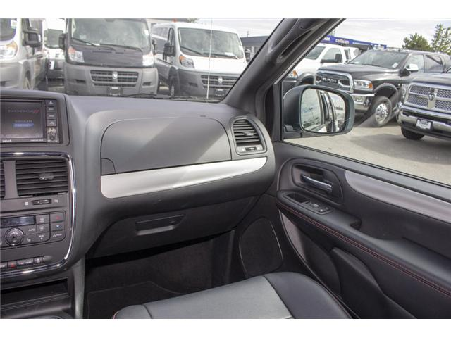 2017 Dodge Grand Caravan GT (Stk: EE896580) in Surrey - Image 17 of 24