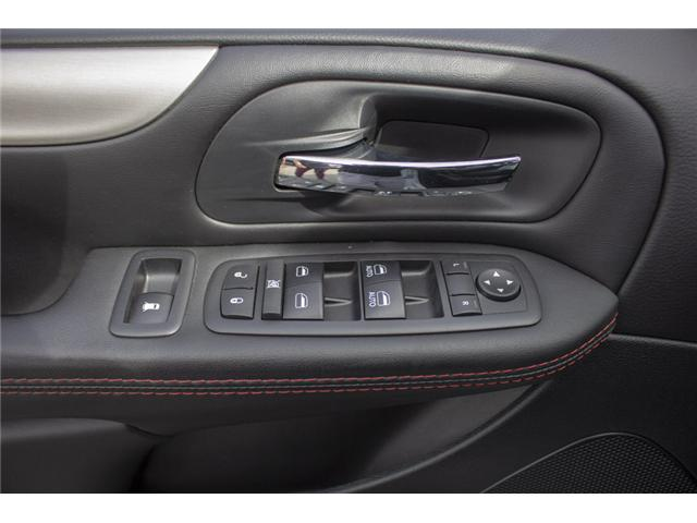 2017 Dodge Grand Caravan GT (Stk: EE896580) in Surrey - Image 18 of 24