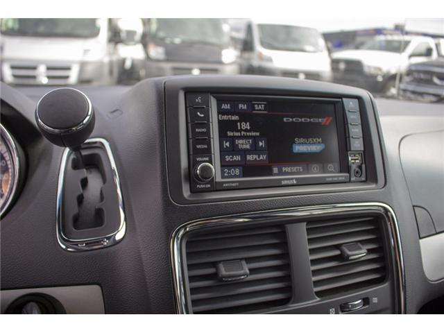 2017 Dodge Grand Caravan GT (Stk: EE896580) in Surrey - Image 21 of 24