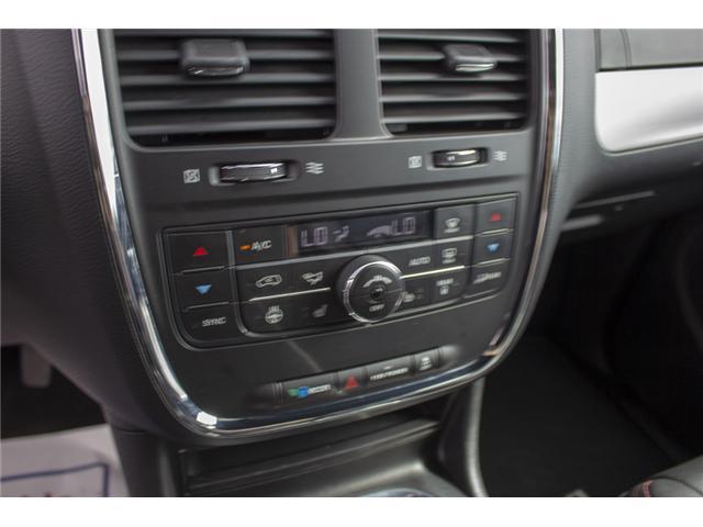 2017 Dodge Grand Caravan GT (Stk: EE896580) in Surrey - Image 22 of 24