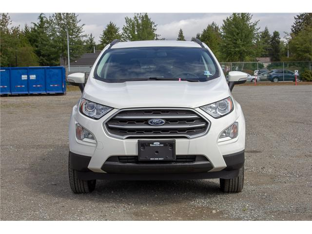 2018 Ford EcoSport SE (Stk: 8EC1224) in Surrey - Image 2 of 22