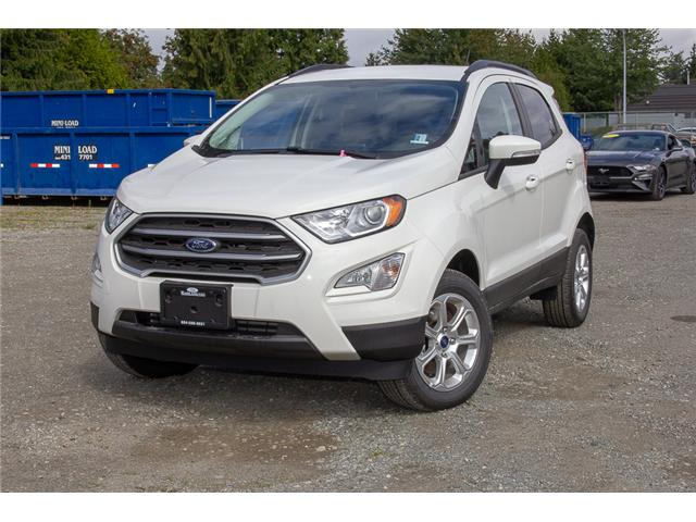 2018 Ford EcoSport SE (Stk: 8EC1224) in Vancouver - Image 3 of 22