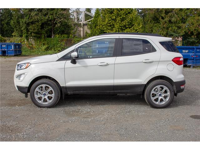 2018 Ford EcoSport SE (Stk: 8EC1224) in Vancouver - Image 4 of 22