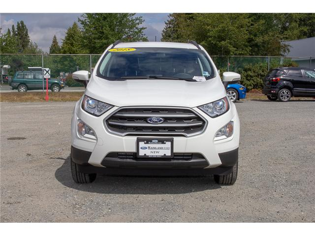 2018 Ford EcoSport SE (Stk: 8EC1231) in Surrey - Image 2 of 22