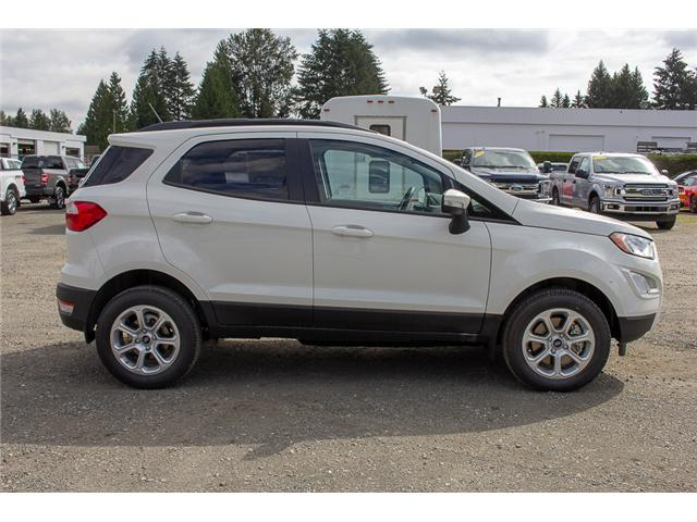 2018 Ford EcoSport SE (Stk: 8EC1224) in Vancouver - Image 8 of 22