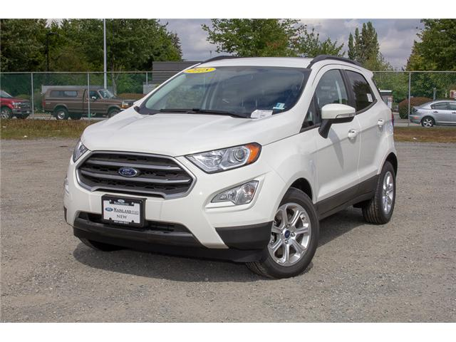 2018 Ford EcoSport SE (Stk: 8EC1231) in Surrey - Image 3 of 22