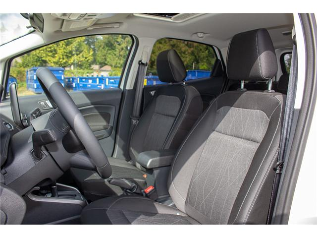 2018 Ford EcoSport SE (Stk: 8EC1224) in Vancouver - Image 9 of 22
