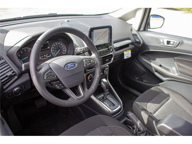 2018 Ford EcoSport SE (Stk: 8EC1224) in Vancouver - Image 10 of 22