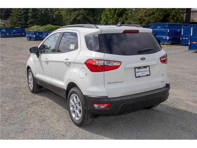 2018 Ford EcoSport SE (Stk: 8EC1231) in Surrey - Image 5 of 22