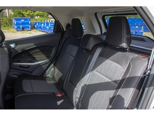 2018 Ford EcoSport SE (Stk: 8EC1224) in Vancouver - Image 11 of 22