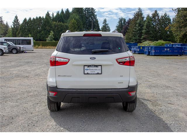 2018 Ford EcoSport SE (Stk: 8EC1231) in Surrey - Image 6 of 22