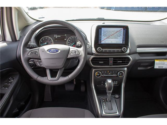2018 Ford EcoSport SE (Stk: 8EC1224) in Vancouver - Image 12 of 22