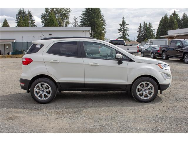 2018 Ford EcoSport SE (Stk: 8EC1231) in Surrey - Image 8 of 22