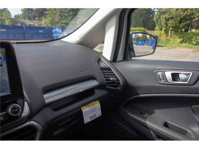 2018 Ford EcoSport SE (Stk: 8EC1224) in Vancouver - Image 21 of 22