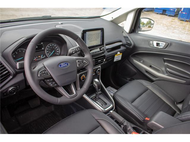 2018 Ford EcoSport Titanium (Stk: 8EC1278) in Surrey - Image 10 of 22
