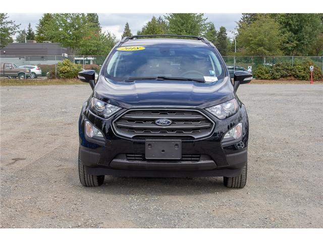 2018 Ford EcoSport SES (Stk: 8EC1656) in Surrey - Image 2 of 22