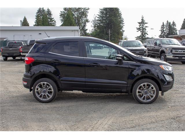 2018 Ford EcoSport Titanium (Stk: 8EC1279) in Vancouver - Image 8 of 22