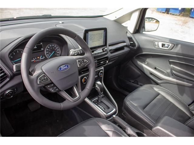 2018 Ford EcoSport Titanium (Stk: 8EC1279) in Vancouver - Image 10 of 22