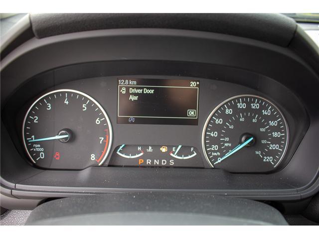 2018 Ford EcoSport Titanium (Stk: 8EC1278) in Surrey - Image 16 of 22
