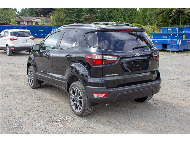 2018 Ford EcoSport SES (Stk: 8EC1656) in Surrey - Image 5 of 22