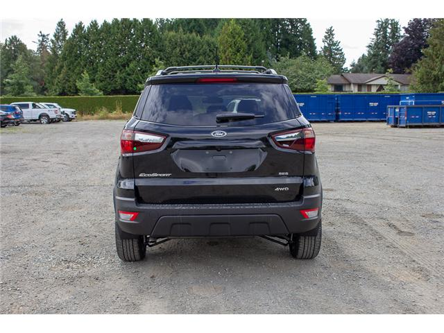 2018 Ford EcoSport SES (Stk: 8EC1656) in Surrey - Image 6 of 22