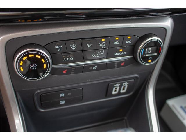 2018 Ford EcoSport Titanium (Stk: 8EC1278) in Surrey - Image 19 of 22