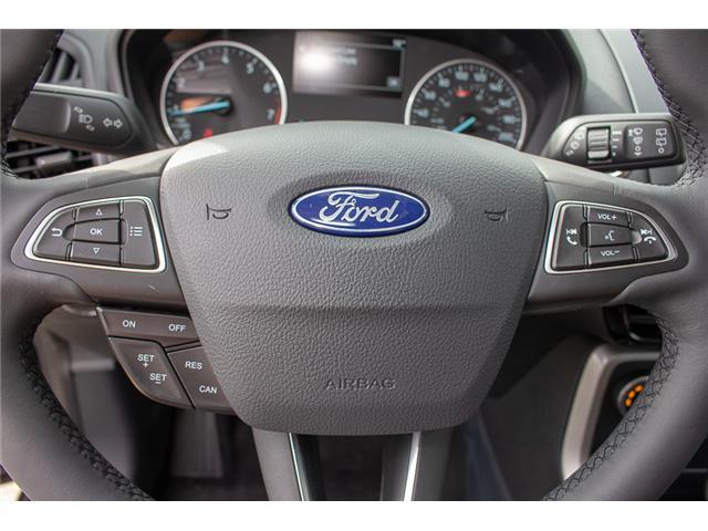 2018 Ford EcoSport Titanium (Stk: 8EC1279) in Vancouver - Image 15 of 22