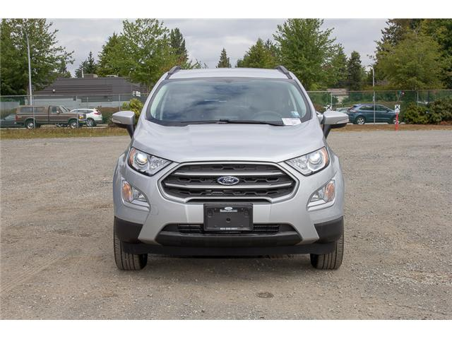 2018 Ford EcoSport SE (Stk: 8EC8865) in Surrey - Image 2 of 22