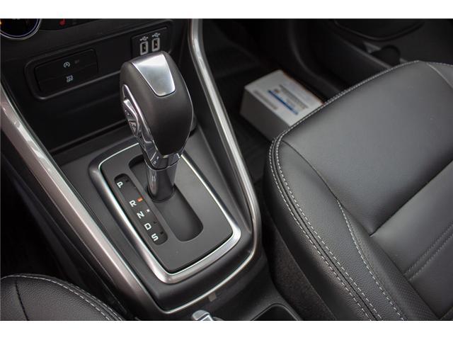 2018 Ford EcoSport Titanium (Stk: 8EC1278) in Surrey - Image 20 of 22
