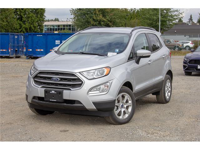 2018 Ford EcoSport SE (Stk: 8EC8865) in Surrey - Image 3 of 22