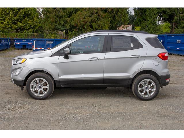 2018 Ford EcoSport SE (Stk: 8EC8865) in Surrey - Image 4 of 22
