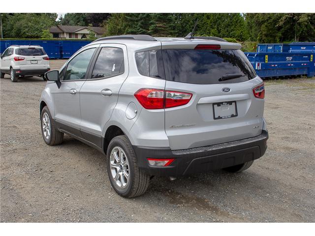 2018 Ford EcoSport SE (Stk: 8EC8865) in Surrey - Image 5 of 22