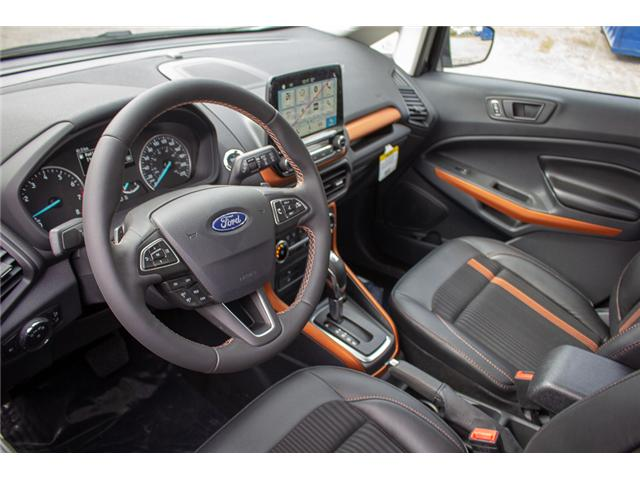 2018 Ford EcoSport SES (Stk: 8EC1656) in Surrey - Image 10 of 22