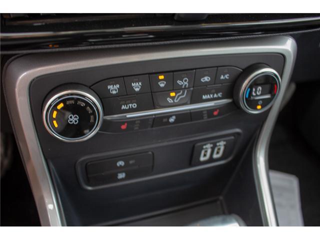 2018 Ford EcoSport Titanium (Stk: 8EC1279) in Vancouver - Image 19 of 22