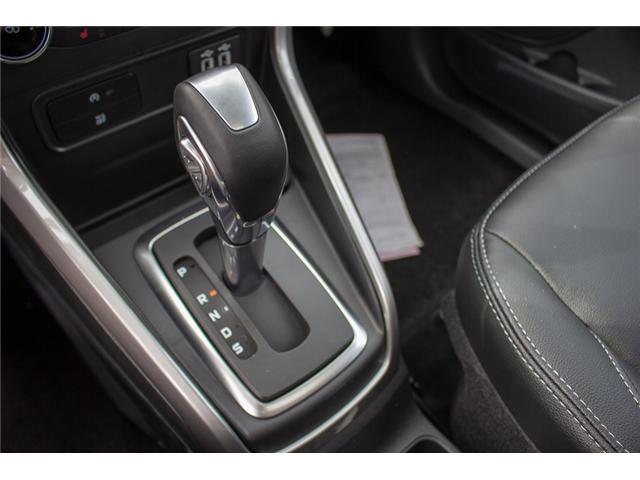 2018 Ford EcoSport Titanium (Stk: 8EC1279) in Vancouver - Image 20 of 22