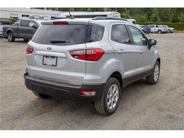 2018 Ford EcoSport SE (Stk: 8EC8865) in Surrey - Image 7 of 22