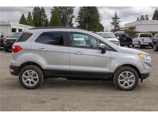 2018 Ford EcoSport SE (Stk: 8EC8865) in Surrey - Image 8 of 22