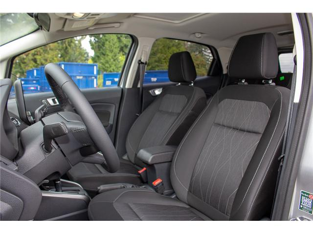 2018 Ford EcoSport SE (Stk: 8EC8865) in Surrey - Image 9 of 22