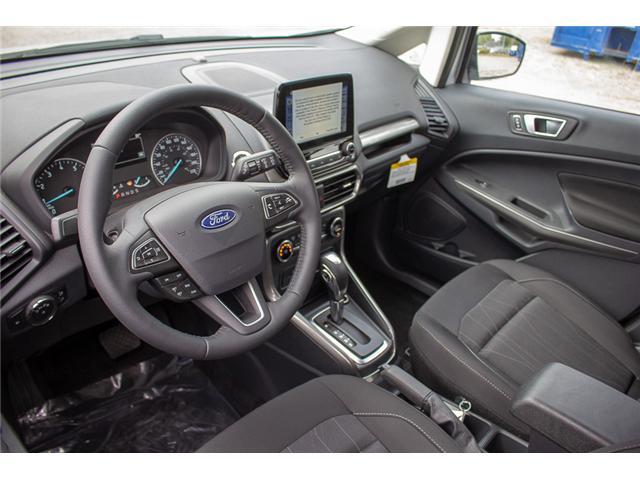 2018 Ford EcoSport SE (Stk: 8EC8865) in Surrey - Image 10 of 22