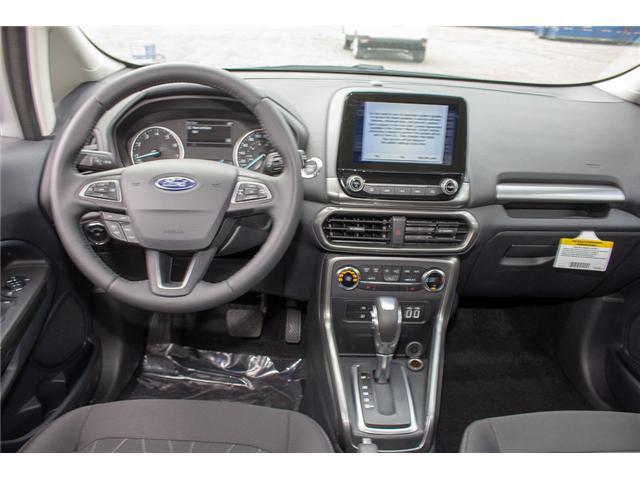 2018 Ford EcoSport SE (Stk: 8EC8865) in Surrey - Image 12 of 22