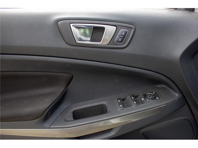 2018 Ford EcoSport SE (Stk: 8EC8865) in Surrey - Image 14 of 22